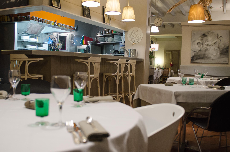 Bar © Restaurant L'Aventure